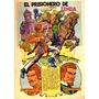 Marvel - Clásicos Literarios - El Prisionero De Zenda