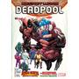Deadpool Secret Wars: Deadpool