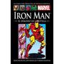 Coleccion Definitiva Iron Man El Demonio En La Botella