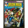 Iron Man 16 * John Romita * Biblioteca Marvel * Panini