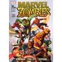 Marvel Zombies #1 Ovni Press