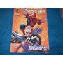 Comic El Asombroso Spiderman Hawkeye