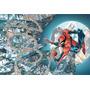 Poster Del Hombre Araña Super A3 Marvel Spiderman 12