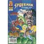Spider Man Team-up Nº 6 Dr.strange Dracula Hulk Lord Toys