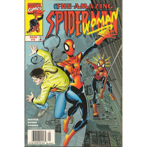 Marvel Spiderman(woman) The Amazing, Nº5, Usa Nva. En Inglés