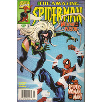 Marvel Spiderman The Amazing Nº 6 Usa, Nueva, En Ingles
