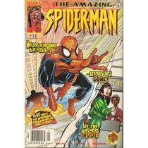 Marvel Spiderman The Amazing Nº 13, Usa, Nueva, En Ingles.