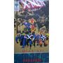 Marvel Comics X-men Dias Del Futuro Presente