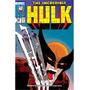 Poster Hulk Super A3 Marvel Hulk 2