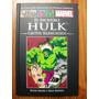 Hulk Gritos Silenciosos Salvat N°11