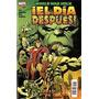 World War Hulk- El Dia Despues Panini Comics