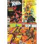Marvel Lote De 12 Comics En Inglés De Colección, Usa Oferta!