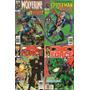 Marvel Lote De 20 Comics En Inglés De Colección Usa Oferta!