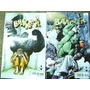 Startling Stories: Banner * 2 Revistas * Conosur *