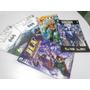 Lote Dc Comics Jla, Batman Kindomcome, Liga De La Justicia