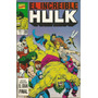 Hulk - N° 9 - Editorial Columba - Sheldortoys