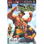 The Incredible Hercules #122 - Pak - Van Lente - Henry -