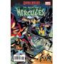 The Incredible Hercules #128 - Pak - Van Lente - Smith -