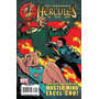 The Incredible Hercules #135 - Pak - Van Lente - Buchemi -