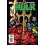 Hulk # 12 - Loeb - Mcguinness - Inglés