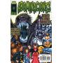 Abominaciones/ Continuacion Hulk Futuro Imperfecto/ Forum