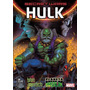 Secret Wars 4 Hulk - Futuro Imperfecto - Ovni Press Marvel