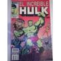 El Increible Hulk Saga De 3 Numeros