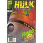 Marvel Hulk Nº 4 Comics En Inglés Usa