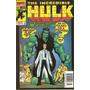 Marvel Hulk Nº 474 Marvel Comics Nueva En Inglés Usa