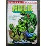 Hulk * Los Perros De La Guerra * Stan Lee * Panini