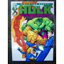 Hulk 26 * Sal Buscema * Biblioteca Marvel * Panini