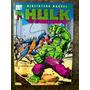 Hulk 27 * Sal Buscema * Biblioteca Marvel * Panini