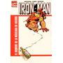 Iron Man El Hombre De La Máscara De Hierro Forum Cómics