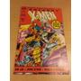 Uncanny X- Men N° 2 Ediitorial Simbolo Argentina 1995