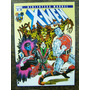 X-men 20 * Chris Claremont Y John Romita * Biblioteca Marvel
