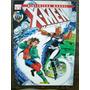 X-men 17 * Chris Claremont John Romita * Biblioteca Marvel