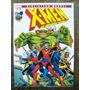 X-men 11 * Chris Claremont Y John Romita * Biblioteca Marvel