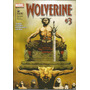 Wolverine - N° 03 - Ovnipress - Sheldortoys