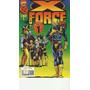 Lote Por 9 De X - Force De Ed. Forum