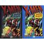 X-men La Masacre Mutante Completo Español - Editorial Vid