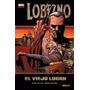 Lobezno: El Viejo Logan Libro Marvel Deluxe Panini Español