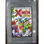 X-men Masterworks 1963-1964 * Stan Lee Y Jack Kirby