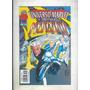 Universo Marvel - Mercurio (origen De Mercurio) - Ed. Forum