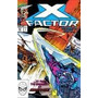 X-factor Nº 44, Ed. Forum, Marvel. Contra Dientes De Sable.