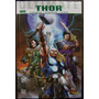 Ultimate Thor * Jonathan Hickman Y Carlos Pacheco * Oferta!!