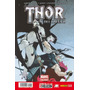 Thor: Dios Del Trueno 28marvel Now!