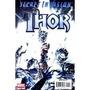 Secret Invasion - Thor #1 -fraction - Braithwaite - Inglés