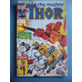 The Mighty Thor Nº 8 / 1991 / Comic Italiano + Hercules