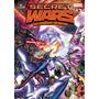 Secret Wars Completo Marvel Comics Ovnipress Envio Gratis