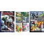 Avengers - Ultrón Ilimitado Marvel Comics -colección